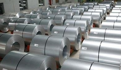Trung Quốc Mini Spangle Galvanized Steel Plate Coil ASTM A653 CS-B Un Oiled Slightly Oiled Dry nhà cung cấp