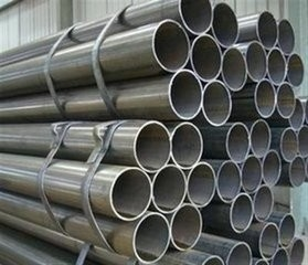 Trung Quốc SUS310S EN 1.4845 Stainless Steel Welded Pipe 6-159 mm OD Polished nhà cung cấp