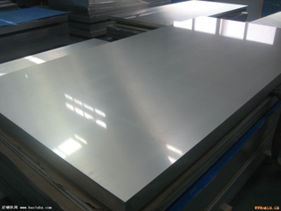 Nickel Alloy C276 C22 C4 B2 B3 Hastelloy X Plate / Hastelloy Sheet For Industry