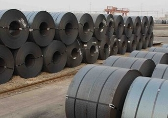 Trung Quốc Colded Rolled Steel Coils Carbon Steel Plate with Thickness 0.3mm-50mm nhà cung cấp