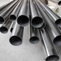Trung Quốc 0.15-3 mm Thickness Stainless Steel Welded Pipe for Auto , stainless steel round tube nhà cung cấp