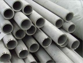 N08810 1.4958 B829 Incoloy 800H Seamless Stainless Steel Tube  / Pipe