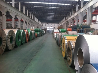 Trung Quốc Building Stainless Steel Coils , z275 q550 galvanized Cold Rolled Strip nhà cung cấp