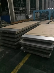 Trung Quốc 316L Stainless Steel Plate 1mm 0.3mm Thick Steel Sheet Metal For Industry nhà cung cấp