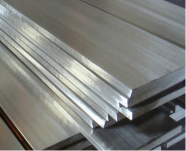 302 303 316L Brushed Stainless Steel Flat Bar For Stair Handrail