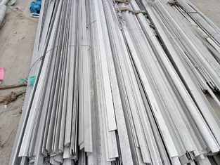 Trung Quốc Aisi 304 Astm 304 Stainless Steel Flat Bar For Construction Material , SS Flat Bar nhà cung cấp