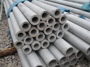 "Trung Quốc Seamless Stainless Steel Pipe Malay Tube 24"" Diameter Stainless Steel Tube nhà cung cấp"