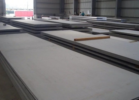 Trung Quốc 304 Super Duplex Stainless Steel Plate , Stainless Steel Metal Sheet Panels nhà cung cấp