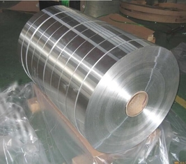 Trung Quốc Cold Rolled Soft Stainless Steel Coils / Sheet / Strip with Mill Edge / Slit Edge nhà cung cấp
