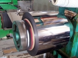 Trung Quốc Color Coated PPGI Galvanized Stainless Steel Coils Length Customized nhà cung cấp