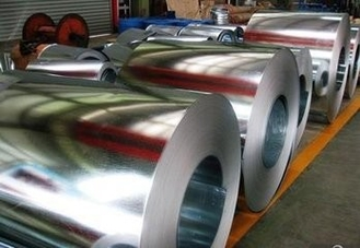 Trung Quốc PPGI & HDG & GI & SECC DX51 ZINC Cold rolled or Hot Dipped Galvanized Steel Coil or Sheet or Plate or Strip nhà cung cấp