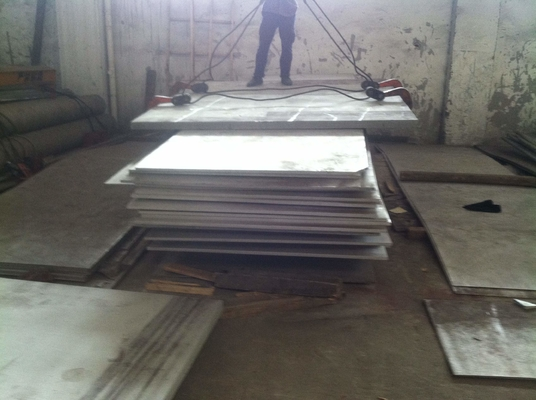 Corrosion-Resistant Stainless Steel Plates 254SMO AL-904L AL-6XN 1.4529