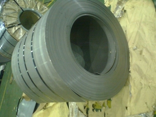 Trung Quốc Prime 2B BA 6k 8k HL Finish 201 304 316 409 Baosteel Aisi 201 Stainless Steel Coil In Large Stock nhà cung cấp