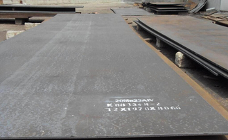 Trung Quốc Monel 400 254smo 17-4PH 17-7PH XM-19 S21800 1.4529 Hot Rolled Steel Plate For Industry nhà cung cấp