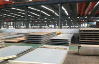 Trung Quốc SS AISI 201 304 316 409 430 310 Super Stainless Steel sheets and plates nhà máy sản xuất