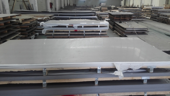 Nickel Based Alloy Plate Inconel 600(N06600) Used For Corrosion