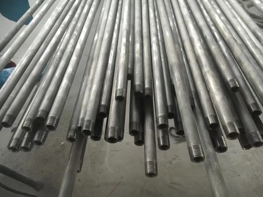 Trung Quốc 310S Aisi 201 304 Stainless Steel Welded Pipe / Tube Dia 8-506mm With Best Delivery Conditions nhà máy sản xuất