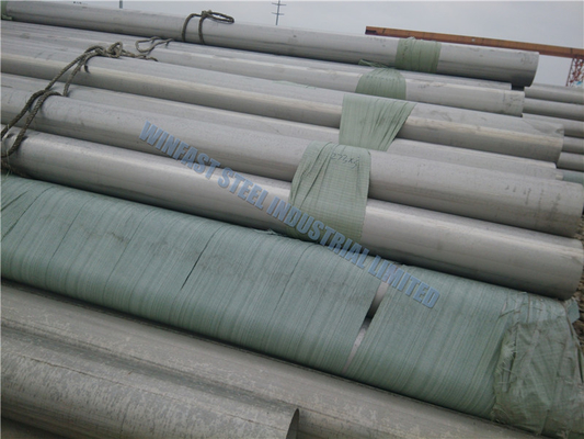 Trung Quốc Industru Large Diameter LSAW ERW EFW 304 304L 321 316L 309S 310S Stainless Steel Welded Tubes Pipes nhà máy sản xuất