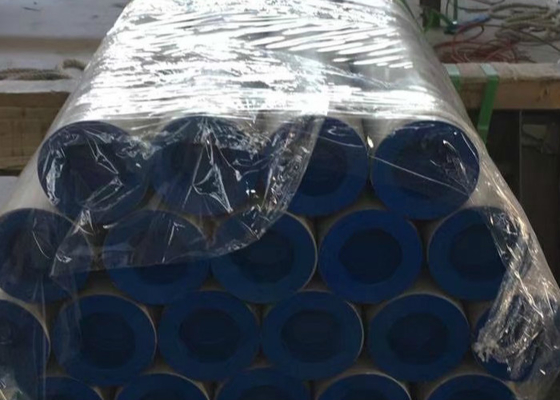 Trung Quốc Cold Rolled Welded And Seamless ASTM XM-19 Stainless Steel Tubes For Structure nhà máy sản xuất