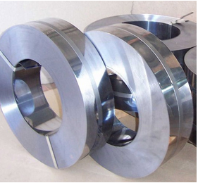 Customized Width Cold Rolled Stainless Steel Strip 410 / 430 / 409