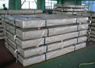SPA - H Weathering Alloy Ship Steel Plate / Coil For Container