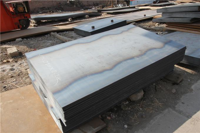 AISI/ASTM A36 Hot rolled/Cold Rolled ms carbon steel plate/sheet