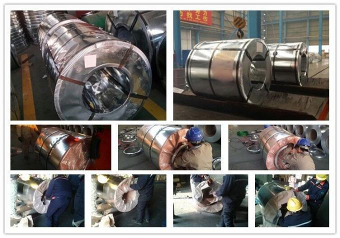 dx51d z200 Prepainted Cold rolled/Hot Dipped Galvanized Steel Coil