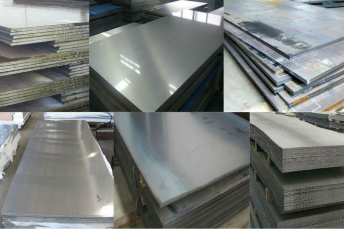 304 304L 316 316L stainless steel sheets /coils /plate